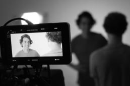 Studenten film school