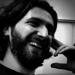 Amir Karagic